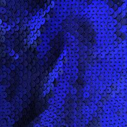 Elopaille col. 201 blue | Drapery fabrics | Jakob Schlaepfer