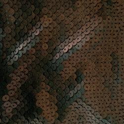 Elopaille col. 204 brown | Drapery fabrics | Jakob Schlaepfer