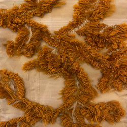 Frangia col. 105 yellow | Drapery fabrics | Jakob Schlaepfer