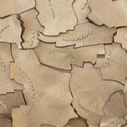 Gesso col. 201 beige | Drapery fabrics | Jakob Schlaepfer