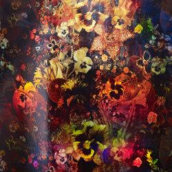 Holo Marlon | Wall coverings / wallpapers | Jakob Schlaepfer