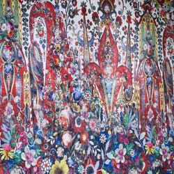 Poppy Anastasia | Wall coverings / wallpapers | Jakob Schlaepfer