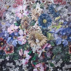 Poppy Audley | Wall coverings / wallpapers | Jakob Schlaepfer