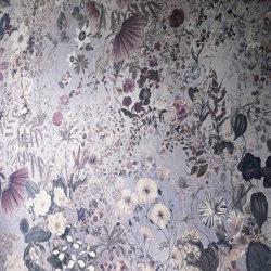 Poppy Bouvier | Wall coverings / wallpapers | Jakob Schlaepfer
