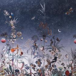 Poppy Zephyre | Wall coverings / wallpapers | Jakob Schlaepfer
