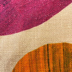 Sewerino col. 101 multicolor/gray | Drapery fabrics | Jakob Schlaepfer