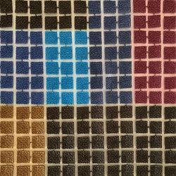 Sophie col. 202 brown/multicolor | Drapery fabrics | Jakob Schlaepfer