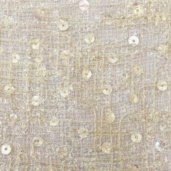 Tweedy col. 101 white | Drapery fabrics | Jakob Schlaepfer