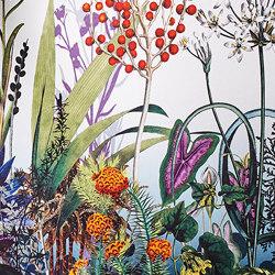 Vello Merlin | Wall coverings / wallpapers | Jakob Schlaepfer