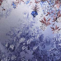 Vello Stafford | Revestimientos de paredes / papeles pintados | Jakob Schlaepfer