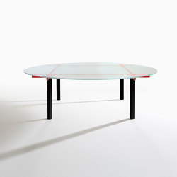 Balance - Meeting Table | Contract tables | IOC project partners