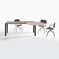 Freeway - Desking System | Desks | IOC