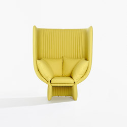 Ghisolfa - Armchair | Armchairs | IOC project partners