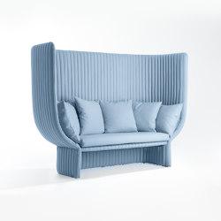 Ghisolfa - Sofa | Canapés | IOC project partners