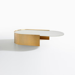Guastalla - Side Table | Couchtische | IOC project partners