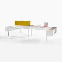 One - Workstation | Desks | IOC project partners