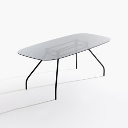 Sempione - Meeting Table | Tavoli contract | IOC