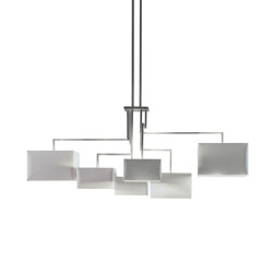 Aurore 6D Ceiling Lamp | Suspended lights | Christine Kröncke