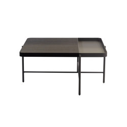 Béla CT- 80 Coffee Table | Mesas de centro | Christine Kröncke