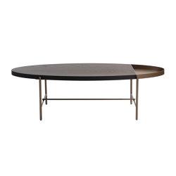 Béla CT- 135 Oval Coffee Table | Mesas de centro | Christine Kröncke