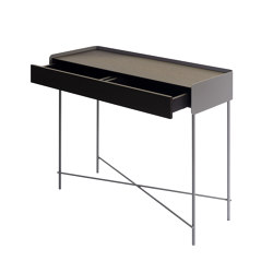 Béla KT- 100 Console Table with Drawer | Console tables | Christine Kröncke