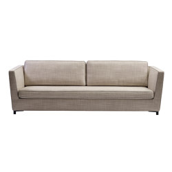 Hailey Sofa / Sessel | Sofas | Christine Kröncke