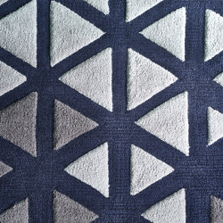 Triangolo Carpet | Rugs | Christine Kröncke