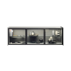 You 52 Sideboard-Vitrine | Buffets / Commodes | Christine Kröncke