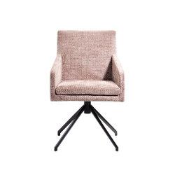 Yuma AL Chair | Sillas | Christine Kröncke