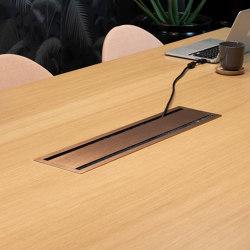 Bi-Box | Systèmes intégrés table | Götessons