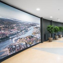 Big Print EcoSUND | Sound absorbing wall art | Götessons