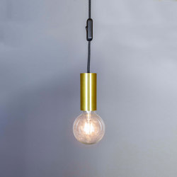 Bright LED Lamp | Suspended lights | Götessons