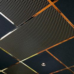 In The Grid | Plafonds suspendus | Götessons