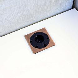 Power Grommet Twist | Stations d'accueil smartphone / tablette | Götessons