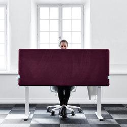 ScreenIT A30 Flexible | Cloisons pour table | Götessons
