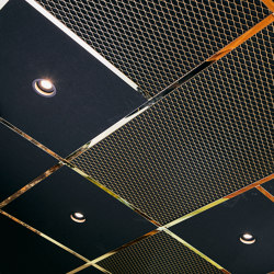 Tiles Raw EcoSUND | Tiles Dressed EcoSUND | Ceiling panels | Götessons