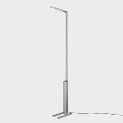 AQUA S | Free-standing lights | Baltensweiler