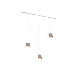 FEZ DZ / 2700 | Suspended lights | Baltensweiler