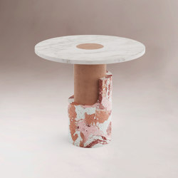 Braque side table | Tavolini alti | Dooq