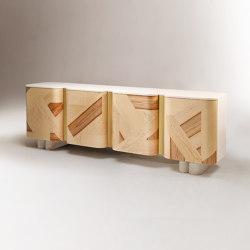 Kisho sideboard | Sideboards / Kommoden | Dooq