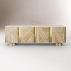 Kisho sideboard | Sideboards | Dooq