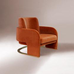 Odisseia armchair | Sillones | Dooq