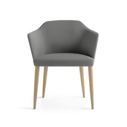 Axel 80P/4W | Chairs | Crassevig