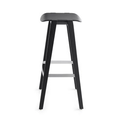 Mixis 82 | Bar stools | Crassevig