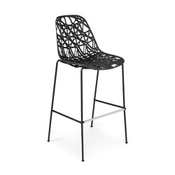 Nett 82/4L | Bar stools | Crassevig