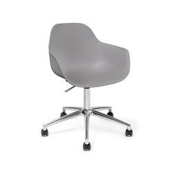 Pola Round P/SW | Office chairs | Crassevig