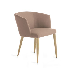 Axel 74P/4W | Chairs | Crassevig