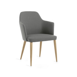 Axel 86P/4W | Chairs | Crassevig