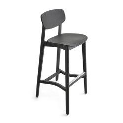 Lene 82 | Bar stools | Crassevig