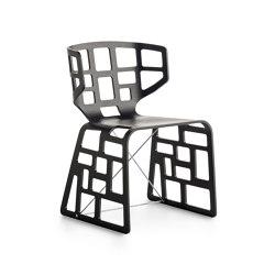 Olè R | Stühle | Crassevig